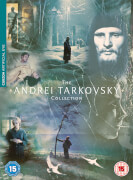 Sculpting Time - The Andrei Tarkovsky Collection - 7 Disc Set