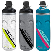 Camelbak Podium Chill Dirt Series ウォーターボトル - 610ml