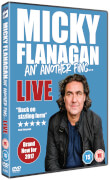 Micky flanagan an another fing live 2017