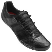 Giro Prolight Techlace Road Cycling Shoes – Black – EU 47/UK 12 – Black