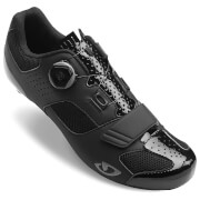 Giro Empire Trans Boa Road Cycling Shoes – Black – EU 44/UK 9.5 – Black