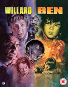 Willard / Ben Limited Edition Blu-Ray Box Set