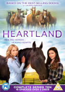 Image of Heartland - The Complete Tenth Season