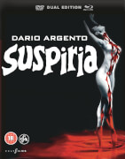 Suspiria - Limited Edition Dual Format Collector's Edition (Dual Format)