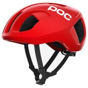Image of POC Ventral SPIN Helmet - S/50-56cm - Prismane Red