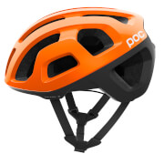 POC Octal X SPIN Helmet - Zink Orange - L/56-62cm - Zink Orange