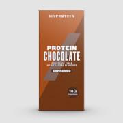 Chocolat Protéiné - 70g - Espresso