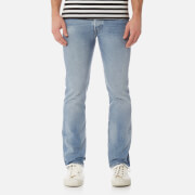 Levi's Men's 501 Levi's Original Fit Jeans - Mowhawk Warp Str