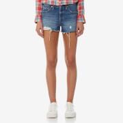 Levi's Women's 501 Shorts - Back To Your Heart