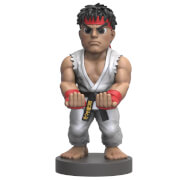 Street Fighter Collectable Ryu 8