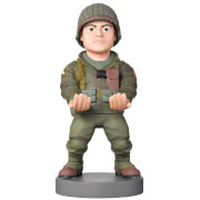 Call of Duty WWII Collectable Ronald 'Red' Daniels 8