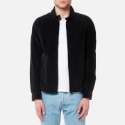 A.P.C. Men's Blouson Midtown Jacket - Faux Noir - L - Black