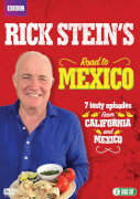 Rick Stein's Road to Mexico (BBC)