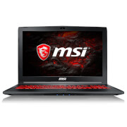 MSI GL62M 7RDX-1693UK (GeForce GTX 1050, 4GB GDDR5) 15.6