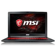 MSI GL62M 7RDX-1693UK (GeForce GTX 1050, 4GB GDDR5) 15.6