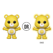 Care Bears Funshine Bear Pop! Vinyl Figure