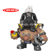 Overwatch Roadhog 15cm Pop! Vinyl Figur