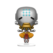 Overwatch Zenyatta Pop! Vinyl Figure