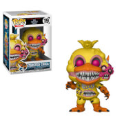 Five Nights at Freddy's Twisted Chica Pop! Vinyl Figure