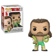 Figurine Pop! Jake the Snake - WWE