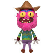Peluche Scary Terry - Rick y Morty