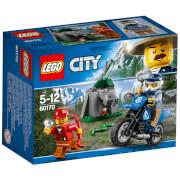 LEGO City Police: Offroad-Verfolgungsjagd (60170)
