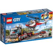 LEGO City Great Vehicles: Schwerlasttransporter (60183)