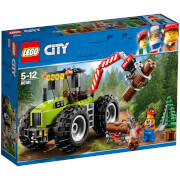 LEGO City Great Vehicles: Forsttraktor (60181)