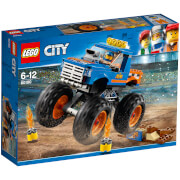 LEGO City Great Vehicles: Monstertruck (60180)