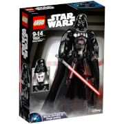 LEGO Star Wars Constraction Figure: Dark Vador™ (75534)