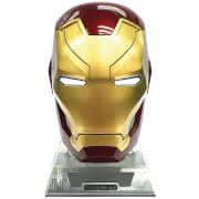 Marvel Iron Man Mark 46 Helmet Life-Size Bluetooth Speaker