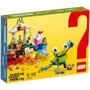 LEGO Classic Anniversary: World Fun (10403)