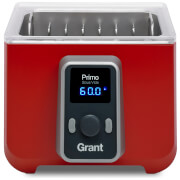Creative Cuisine by Grant Primo 10L Sous Vide - Red