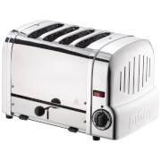 Dualit 47360 Classic Origins 4 Slot Toaster - Polished