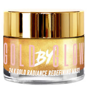 GOLD BY GLOW GOLD BY GLOW 24K Gold Radiance Redefining Mask 100ml