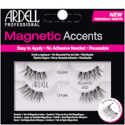 Купить Магнитные накладные ресницы Ardell Magnetic Lash Natural Accents 002 False Eyelashes
