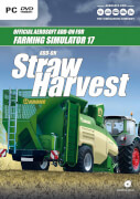 Image of Farming Simulator 17: Straw Harvest Extention