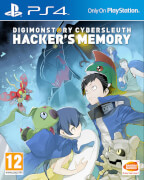 Digimon Story: Cybersleuth - Hackers Memory