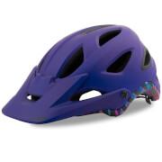 Giro Montara Women's MIPS MTB Helmet – 2018 – M/55-59cm – Matt Purple/Dazzle