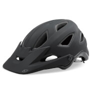 Giro Montaro MIPS MTB Helmet – 2019 – L/59-63cm – Matt Black/Gloss Black