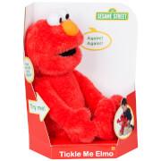 Sesame Street Tickle Me Elmo Plush Toy