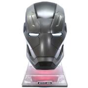 Marvel Iron Man War Machine Mark 3 Helmet Life-Size Bluetooth Speaker