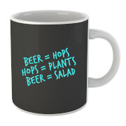 Beershield Beer Salad Mug