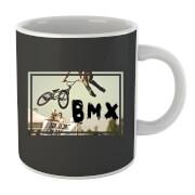 BMX Jump Mug image