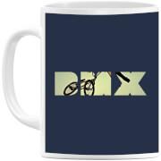 BMX Freestyle Mug