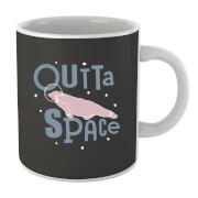Outta Space Mug image