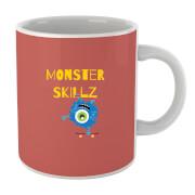 Monster Skillz Mug image