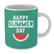 Happy SUmmer Day Mug image