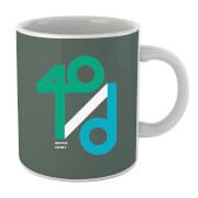 40 / d Match Point Mug image