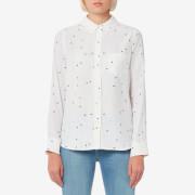 Rails Women's Kate Shirt - White - M - White